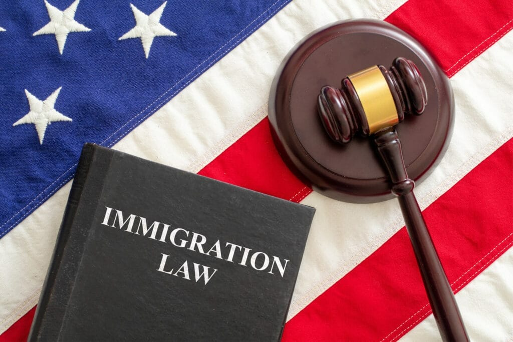 immigration laws explained by herman martinez houston criminal defense attorney