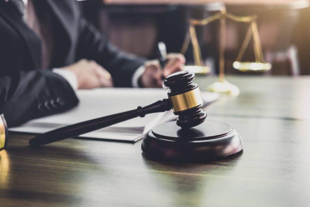 arraignment - herman martinez - criminal defense lawyer in houston