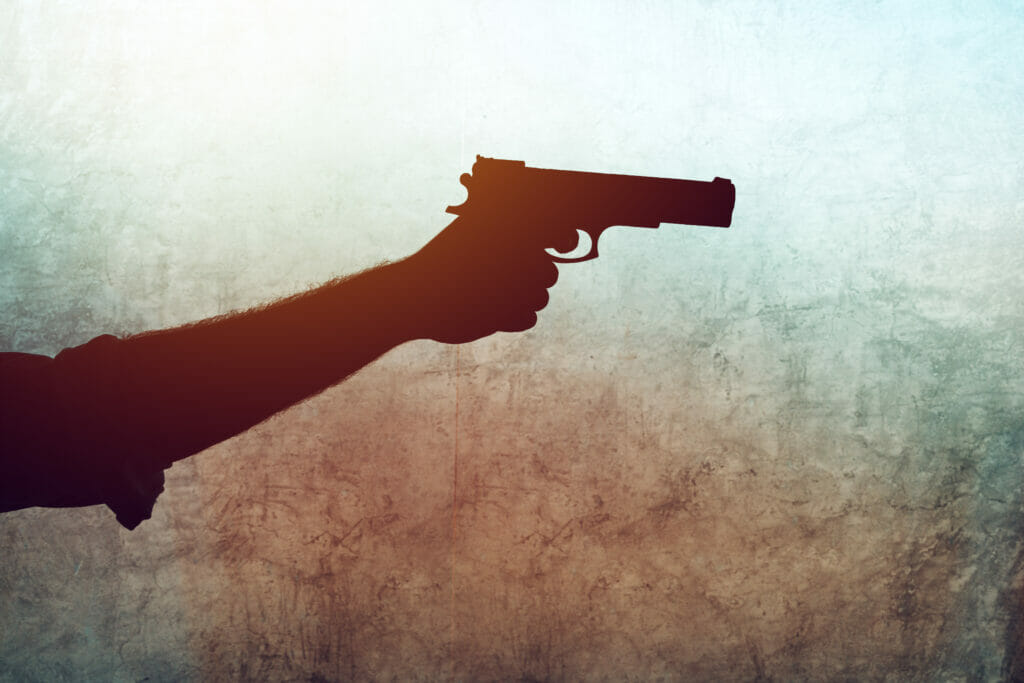 gunman charges - herman martinez- houston criminal defense lawyer