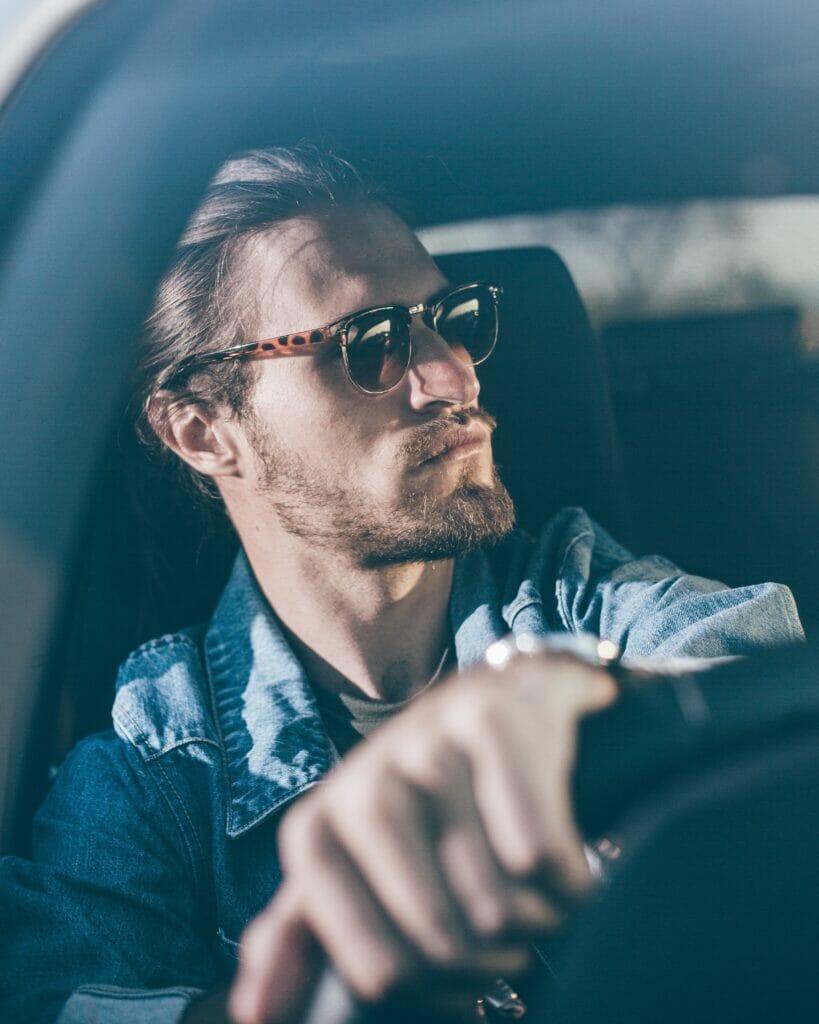 Texas Driving Laws - Houston Defense attorney Herman Martinez