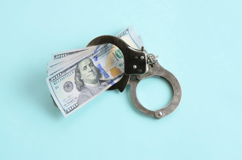 racketeering - explained by houston criminal defense attorney Herman Martinez