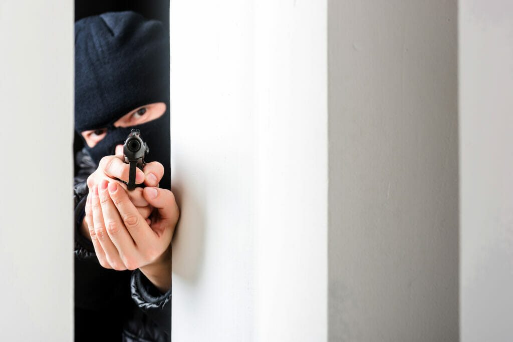 hitman scams threaten woman, herman martinez explains and advises