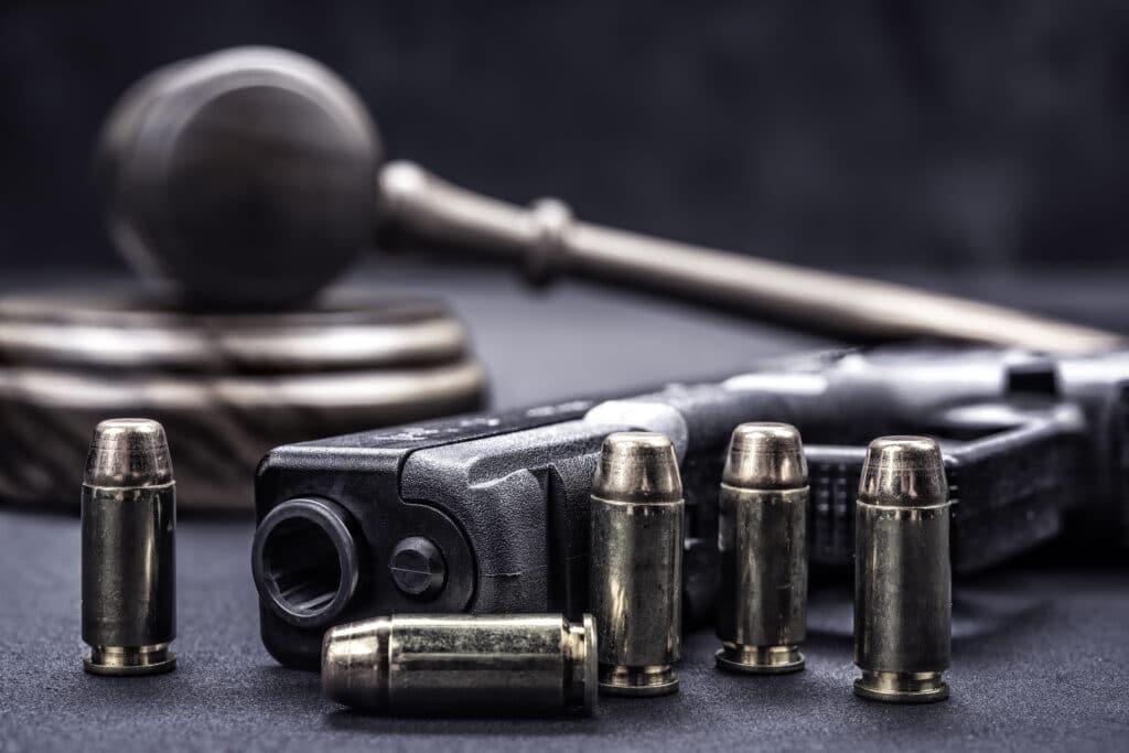criminal defense attorney herman martinez helps with gun cases