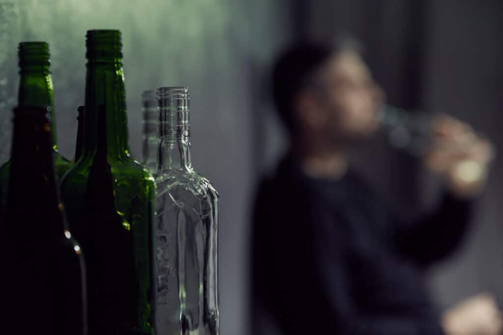understanding how alcohol affects your body - BAC - blood alcohol count
