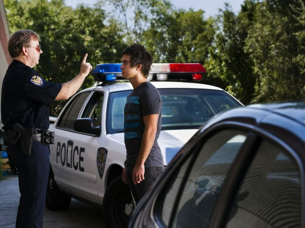 can i refuse a field sobriety test?