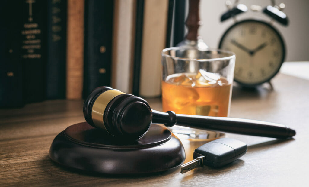 felony dwi defense attorney