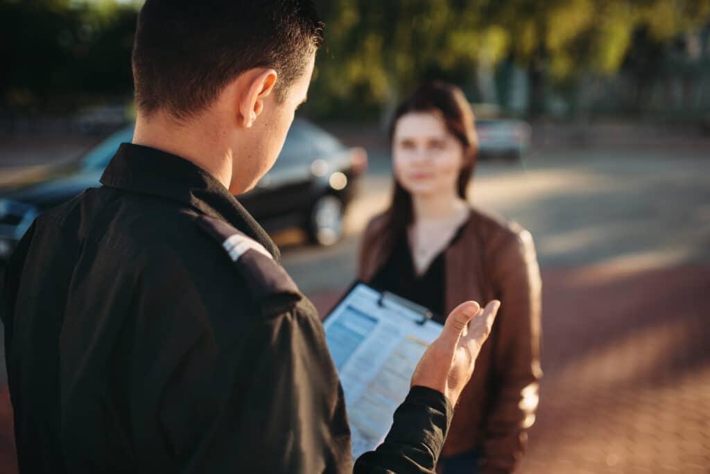 Cite & Release Program Houston Police Join