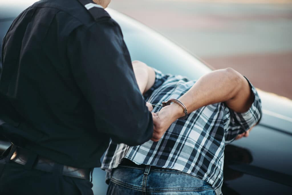 what to do after a DWI arrest in Houston