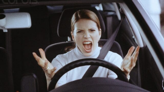 criminal defense attorney herman martinez can help with Road rage in Houston
