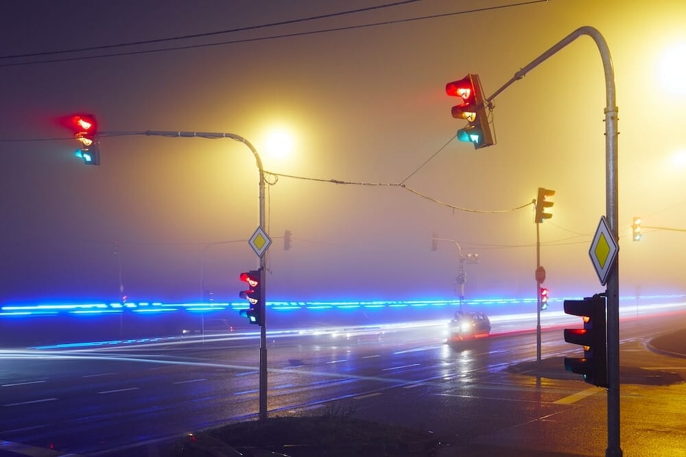 driving drunk indicators police look for in Houston